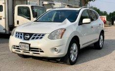 Nissan Rogue factura original todo pagado 2011-0