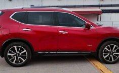 Nissan X-Trail Hybrid-1