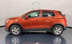 45637 - Chevrolet Trax 2014 Con Garantía At-0