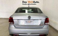 Volkswagen Vento 2020 4p Highline L4/1.6 Aut-1