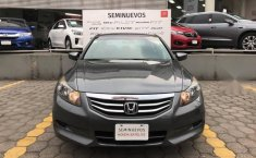 Honda Accord 2012 2.4 L4 LX Sedan Tela At-1