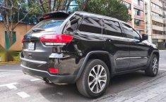Jeep Grand Cherokee 2017 Auto Certificado - OHJUF-1