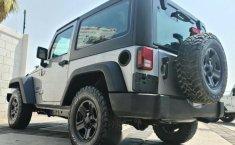Jeep Wrangler 3.6 Sport X 4x4 Mt-1