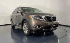 45988 - Nissan Pathfinder 2015 Con Garantía At-0