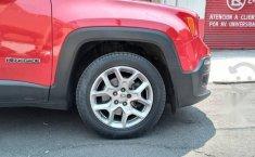 Jeep Renegade 2017 Auto Certificado - MWTBYL-1