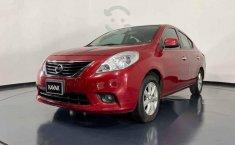 46421 - Nissan Versa 2014 Con Garantía Mt-1