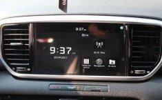 Kia Sportage 2019 5p SX, 2.4 L, TA A/AC, Piel, Cam-1