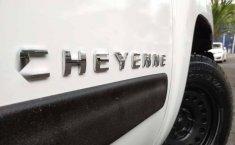 #CHEVROLET # CHEYENNE LT # 4X4 # 2011-2