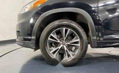 46314 - Toyota Highlander 2016 Con Garantía At-4