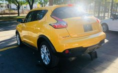 NISSAN JUKE ADVANCE AMARILLO SOLAR 2017-0