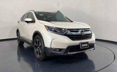 46398 - Honda CR-V 2018 Con Garantía At-0