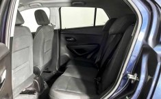 44397 - Chevrolet Trax 2018 Con Garantía Mt-3
