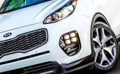 Cambio Sportage KIA. GTLINE 4WD-1