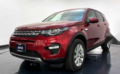 27127 - Land Rover Discovery Sport 2015 Con Garant-2