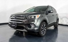 43239 - Ford Escape 2017 Con Garantía At-2