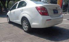 Chevrolet Sonic-1
