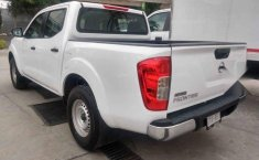 Nissan Frontier NP300 2020 4p XE L4/2.4 Man-1