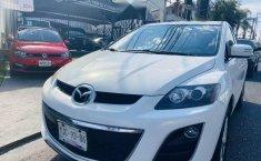 Mazda cx7 2011-0