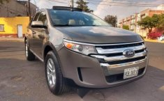 Ford Edge limited-1