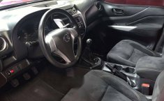 NISSAN NP300 FRONTIER 2019 DOBLE CABINA LUJO T/M-1