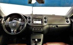 Volkswagen Tiguan Track & Fun 4 Motion 2.0t-0