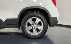 45989 - Chevrolet Trax 2017 Con Garantía At-1