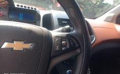 Chevrolet Sonic-0