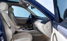 37262 - BMW X3 2015 Con Garantía At-1