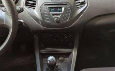 Ford Figo 2018 1.5 Impulse Sedan Mt-0