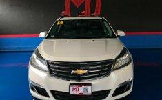 Chevrolet Traverse LT Paq B T/A 2014 Blanco Diaman $ 282,700-1