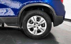 27957 - Chevrolet Trax 2017 Con Garantía Mt-0