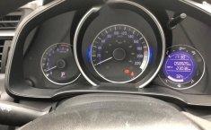 Honda Fit 2017 1.5 Fun Cvt-1