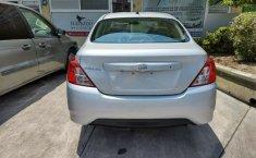 Nissan versa advance automático 2018 $199,000-0