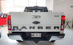 FORD RANGER XLT PLUS 2020!! DOBLE CAB!! SEMINUEVA!-1
