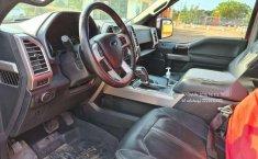 FORD LOBO 2016 PLATINUM 6 CIL 4X4 MOTOR 3.5 LTS BI-0