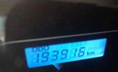 Toyota Hilux Único Dueño Servicios de Agencia-1