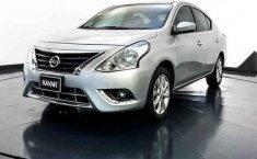 36890 - Nissan Versa 2018 Con Garantía Mt-0