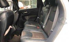 Jeep Cherokee 2015 5p Limited Premium 4x2 L4/2.4 A-0