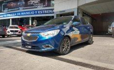 Chevrolet Aveo-0