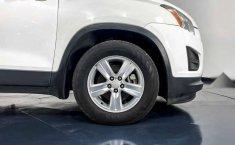 43361 - Chevrolet Trax 2016 Con Garantía At-0