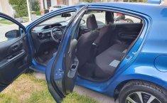 Prius C Hatchback 2019 Azul-0