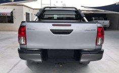 Toyota Hilux Único Dueño Servicios de Agencia-0