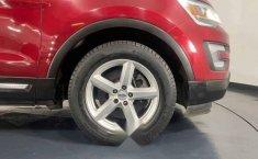 46037 - Ford Explorer 2016 Con Garantía At-0