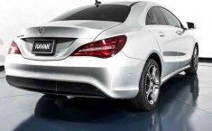 39725 - Mercedes Benz Clase CLA Coupe 2017 Con Gar-0