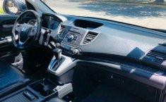 HONDA CR-V EXL 2012-0