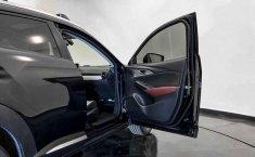 40633 - Mazda CX-3 2017 Con Garantía At-0