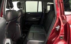 26931 - Jeep Compass 2014 Con Garantía At-0