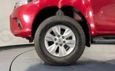 46091 - Toyota Hilux 2018 Con Garantía Mt-0