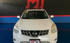 Nissan Rogue SL AWD T/A 2011 Blanco $ 159,800-0