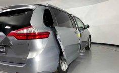 46387 - Toyota Sienna 2015 Con Garantía At-18